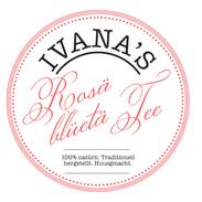 Ivana's Rosäblüetä-Tee