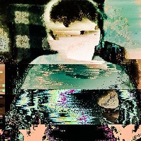 Sad Francisco - CHILD GOD Album Art
