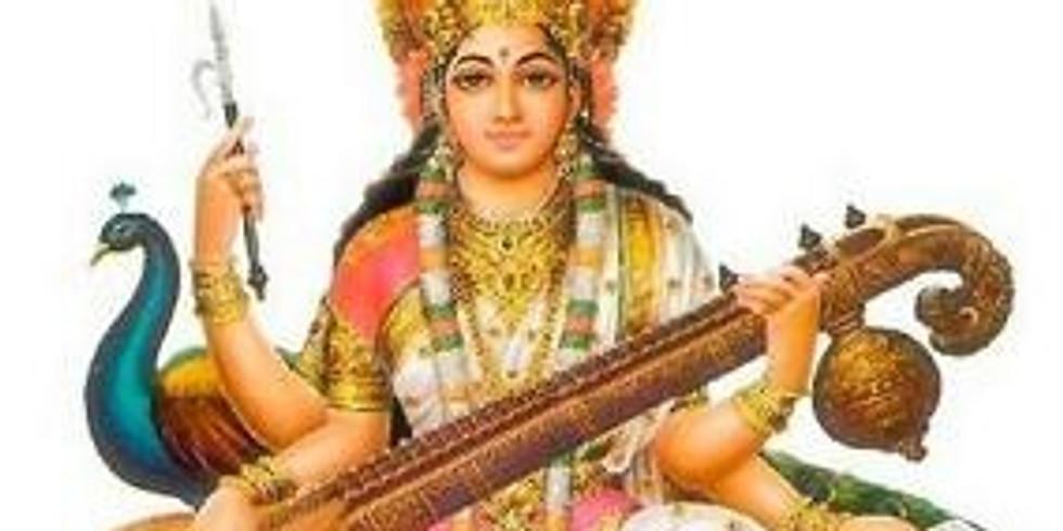 ABF Saraswati Puja 2020