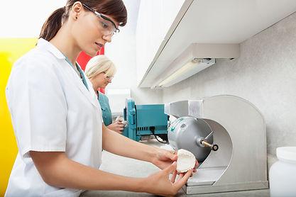 Que se aprende en el modulo de prótesis dental en cáceres, instituto de tecnologías dentales Fones