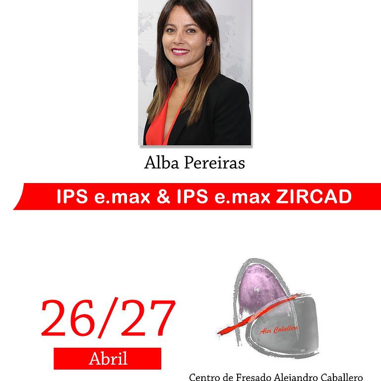IPS e.max & IPS e.max ZIRCAD