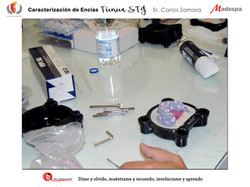 Formación profesional Prótesis Denta