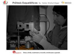 Prótesis dental en Extremadura