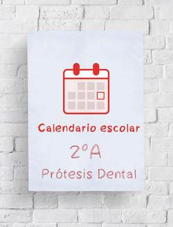 calendario 2Ap
