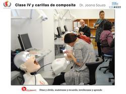 Curso Odontologos Dra. Joana Souza