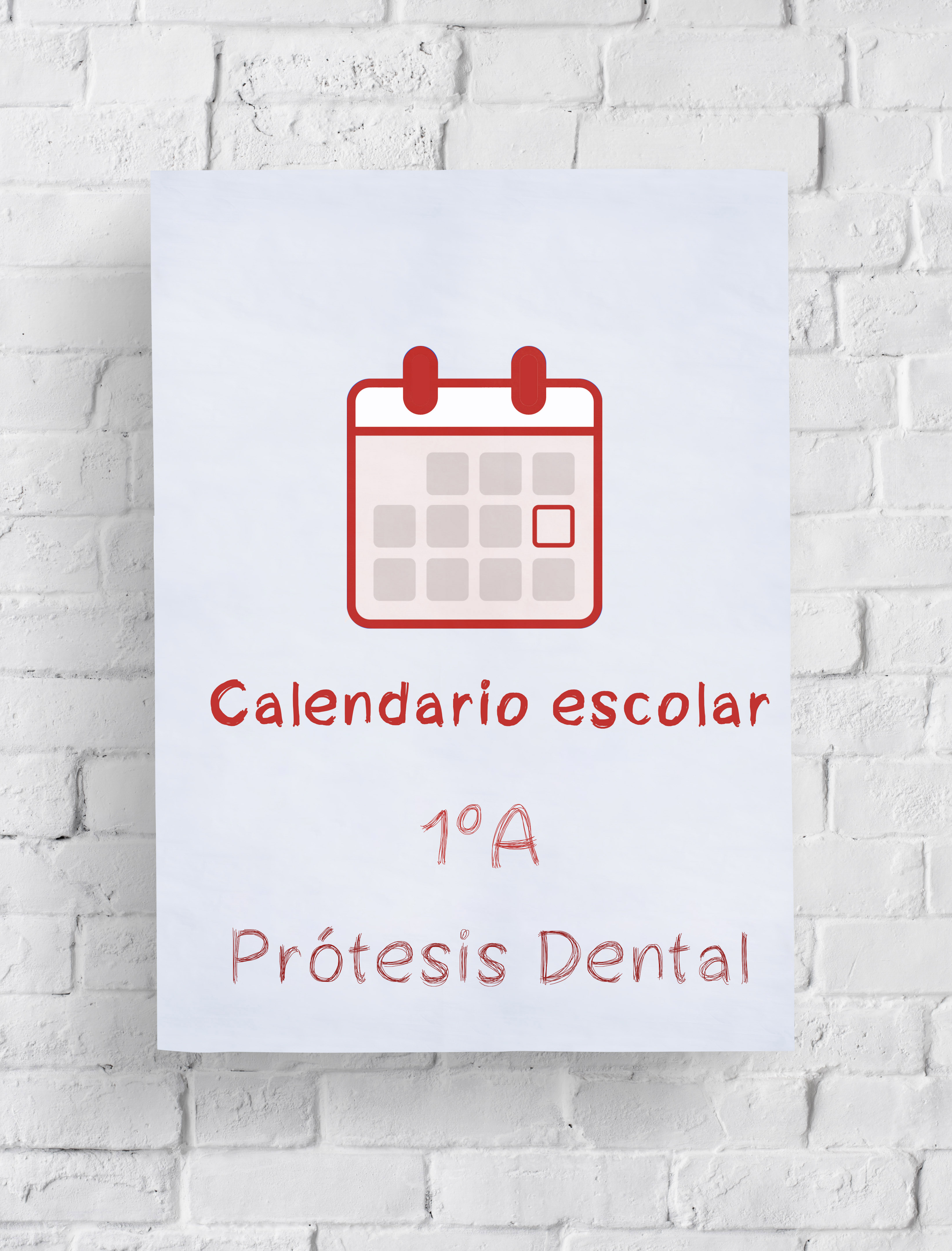 calendario 1Ap
