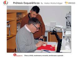 Laboratorio Formación Profesional