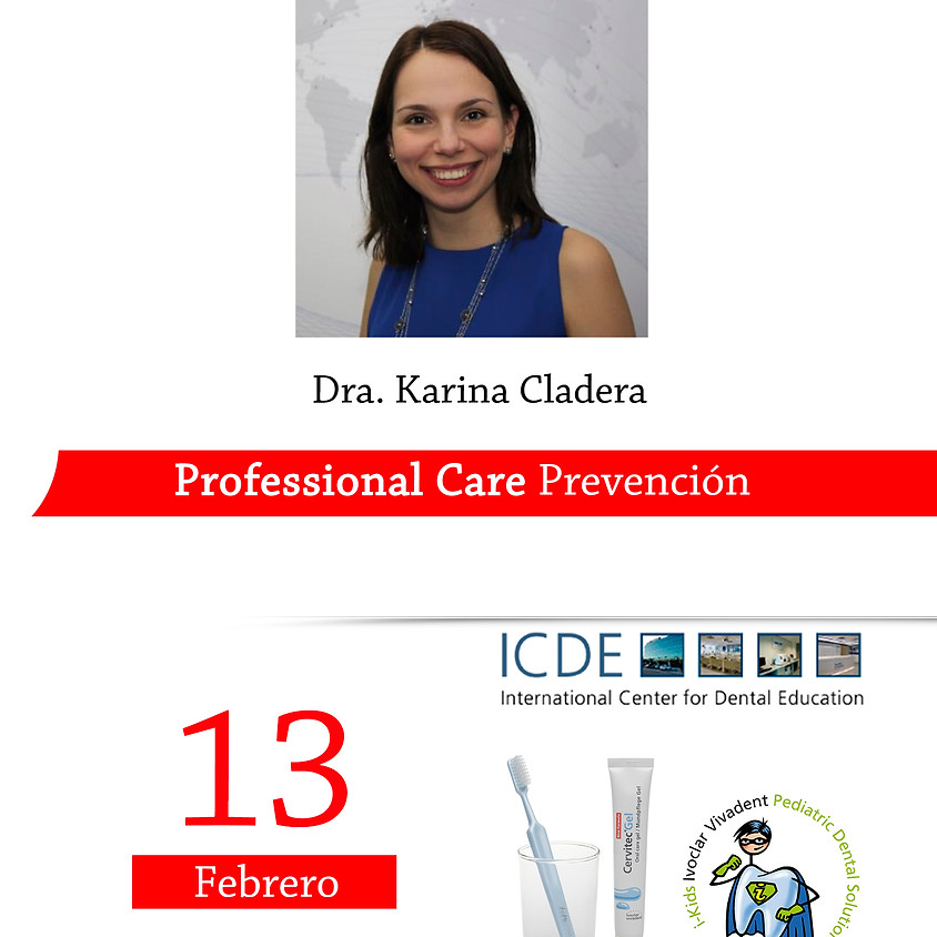 Professional Care Prevención