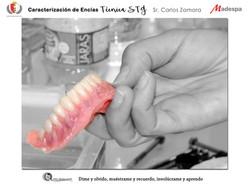 Ciclo Superior de Prótesis dental