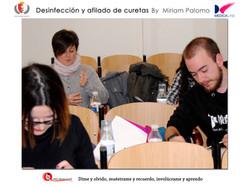 Alumnos Fones Cáceres