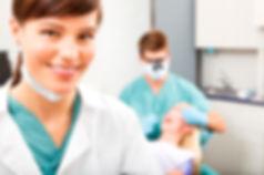 Salidas del Ciclo de Formación Profesional en Higiene Bucodental