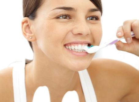 Recomendaciones del servicio Extremeño de salud. Higiene oral en personas afectadas por COVID-19