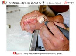 F.P Prótesis Dental