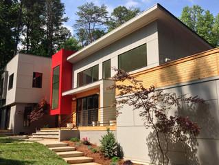 Artistic Contractors,  Charlotte NC