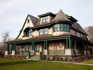 The Horan Building Company, Newport Rhode Island