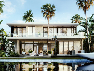SDH Studio Architecture & Design / Treo Construction, Miami Beach FL