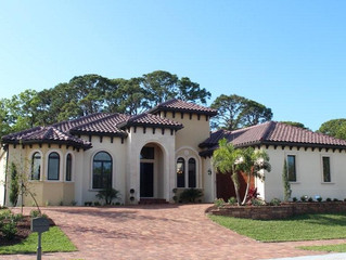 Today's Builder TV Show is working with Legacy Builders a Venice, Florida based Luxury Home Buil