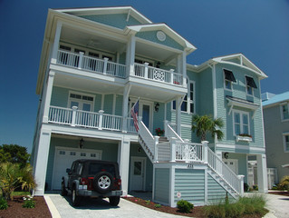 Ken Kiser Homes of Oak Island,         North Carolina