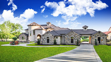 Dave R. Williams Homes, LP Prosper,Texas