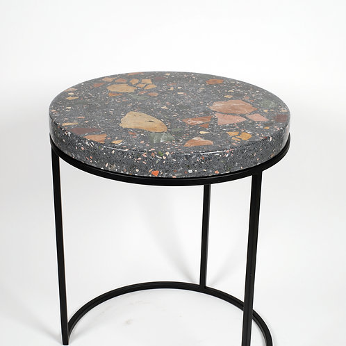 Terrazzo Coffee Table 50-003