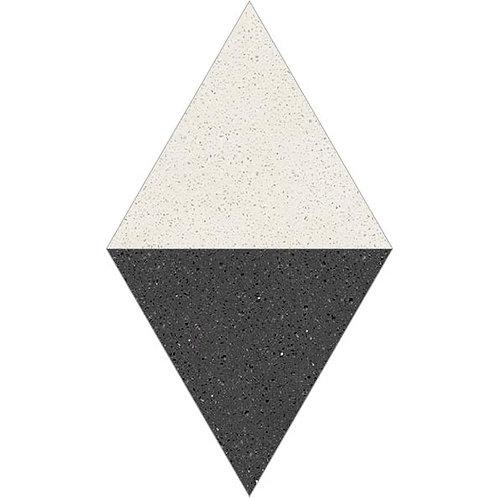 Rhombus Cement Tile 30-05