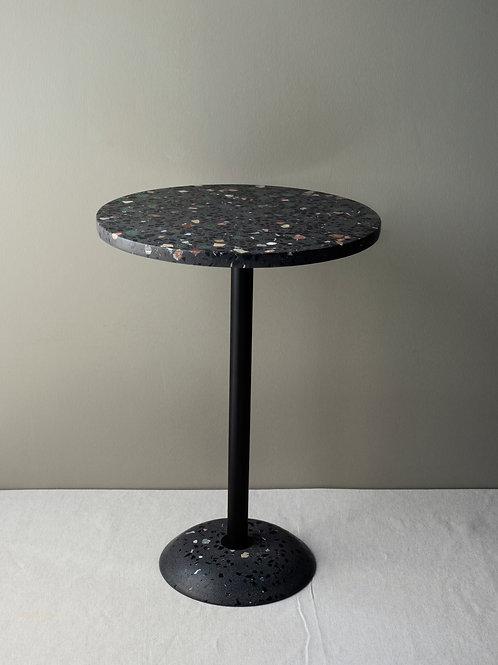Dark Coffee Table