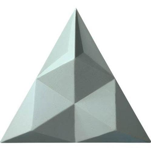 3D Pyramide Cement Tile