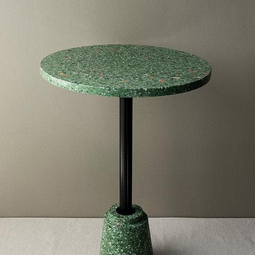 Conic Green Coffee Table