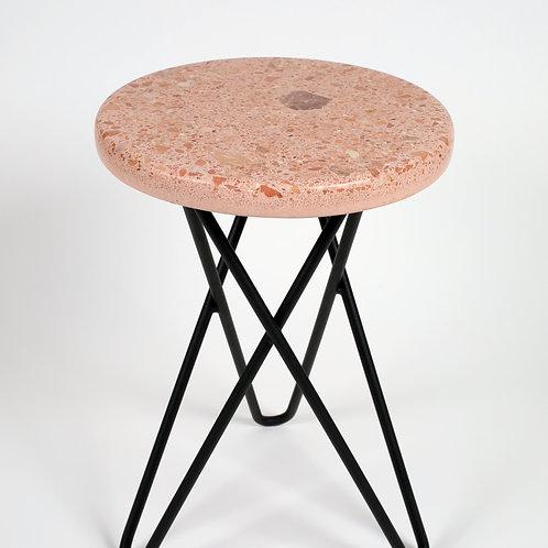 Small Terrazzo Coffee Table