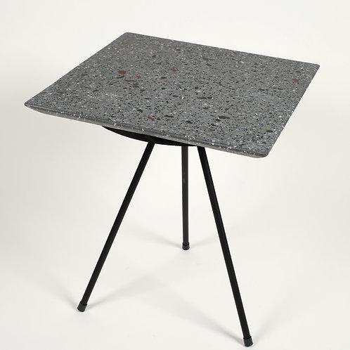 Terrazzo Coffee Table 40x40-010