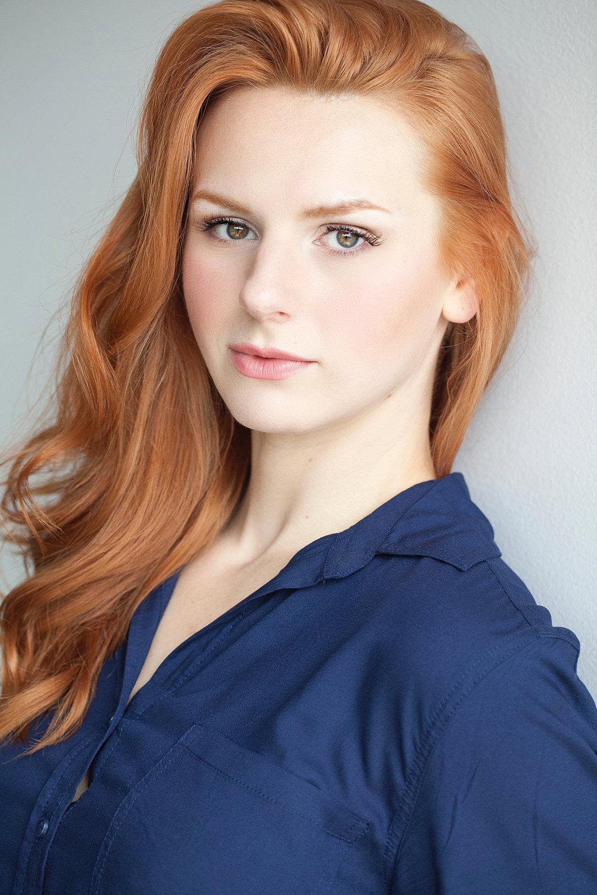 Official website of actress Dane Berkshire | PRINT
