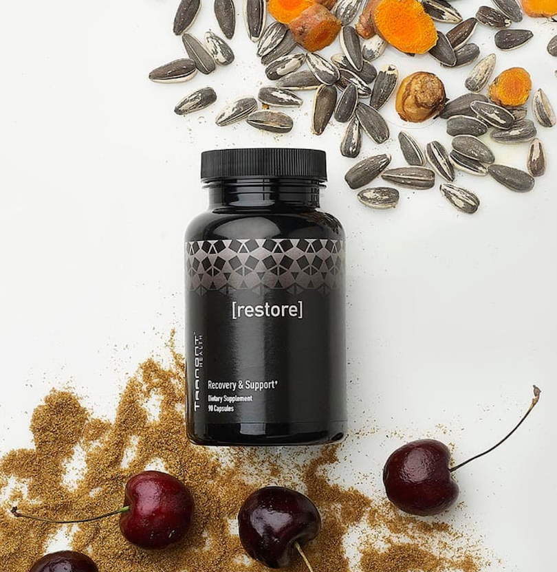 RESTORE RECOVERY AND SUPPORT ENZYME BLEND