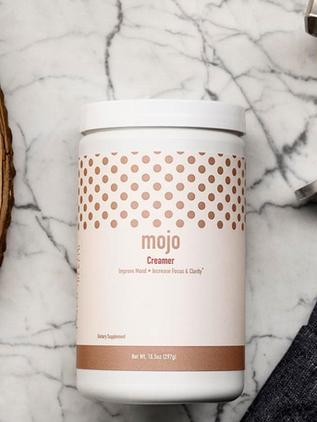 MOJO COFFEE CREAMER