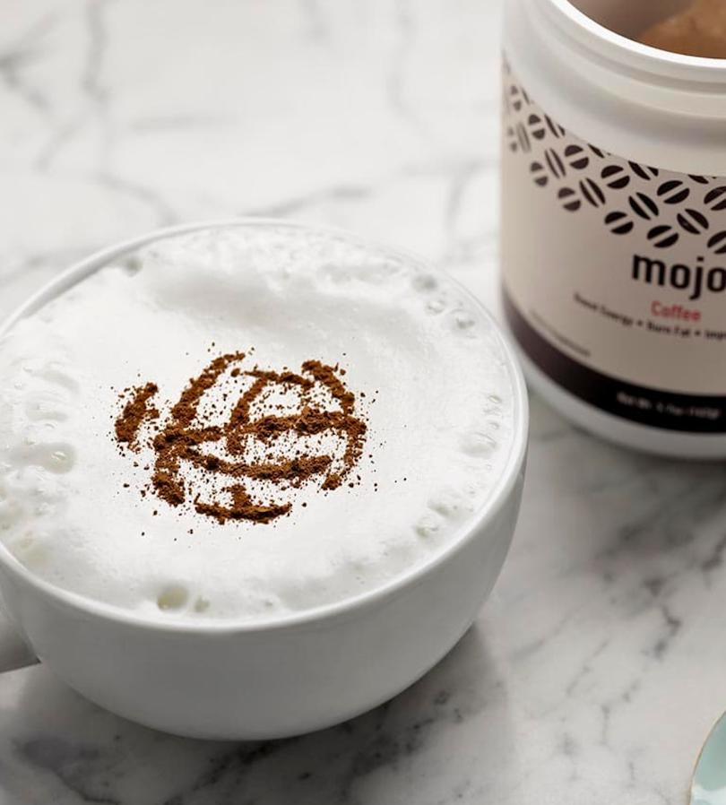 MOJO HEALTH COFFEE