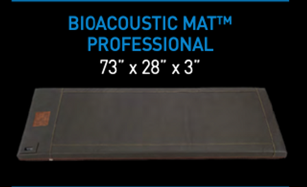 Richway BioAcoustic Mat Professional