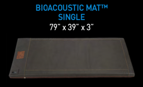 Richway BioAcoustic Mat Single