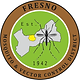 Fresno Mosquito and Vector Control District logo