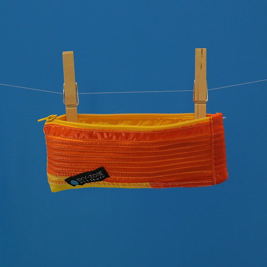 La Trousse - Orange-jaune