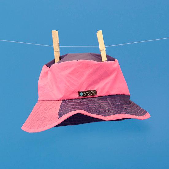Le Chapô - rose violet - S