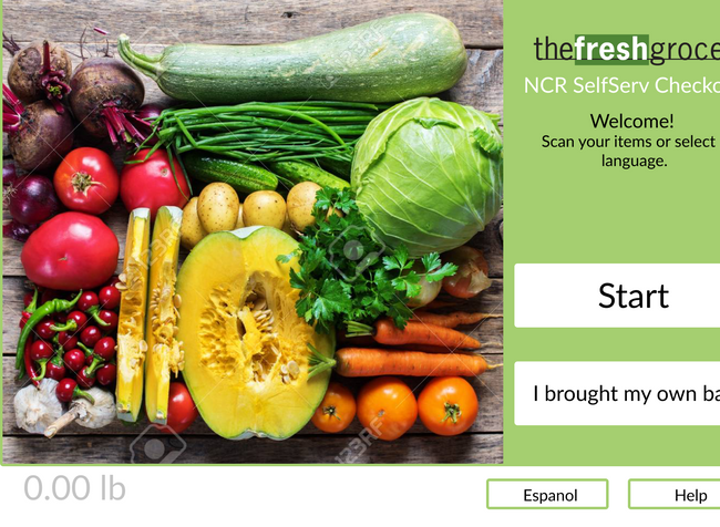 Surface Pro 3 - 4FreshGrocer.png