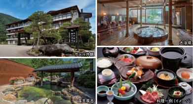 奥飛騨平湯温泉 岡田旅館