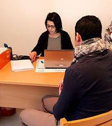 Accompagnement professionnel juridique social
