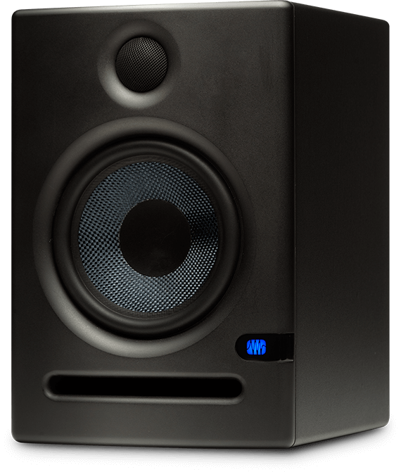 Two Way 5 inch studio monitor