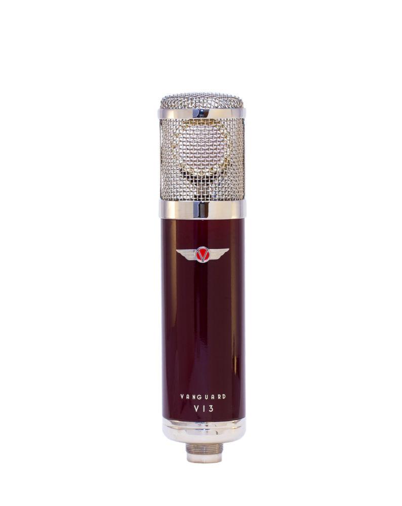 Vanguard Large Diaphragm Condenser Microphone