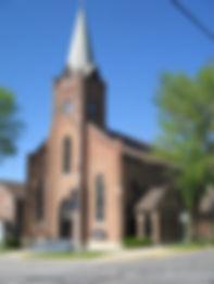 2009_Recog-Awd_Historic-Church_St-Joseph