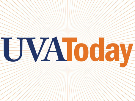 UVA Today Features Vuetech and CEO Jefferson Griscavage