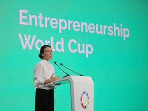 Vuetech wins First Place in the 2020 Entrepreneurship World Cup 'Idea Stage' Global Finals