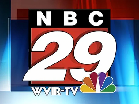 Top Story on NBC 29 Spotlights EVA