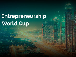 Vuetech wins first place at U.S. National Entrepreneurship World Cup!