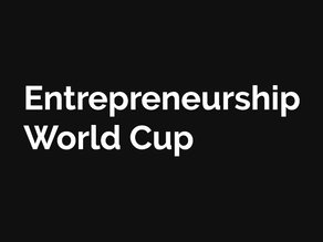 Vuetech selected as Top 10 National Finalist in the Entrepreneurship World Cup